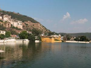 Jaipur To Bundi To The Little Varanasi With Forts And Palaces
