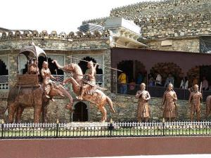 Historic Haldighati In Rajasthan Battle Legends How To Reach Why You Should Visit