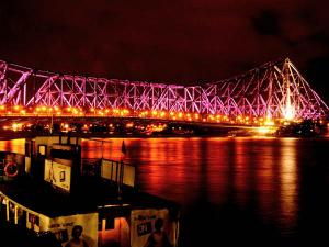 These Beautiful Bridges Magnify The Beauty Of Kolkata