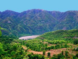 Kunihar A Hidden Valley Town In Himachal Padesh