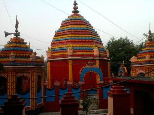 Chinnamasta Temple Where A Headless Deity Is Worshipped