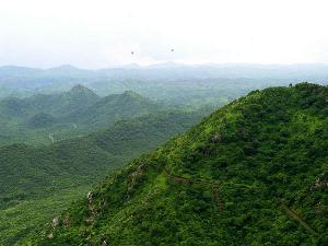 Why You Must Experience Monsoon In Rajasthan