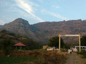 Learn Everything About Pisol Fort In Maharashtra