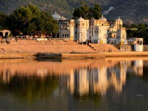 From Jaipur To The Twin Towns Of Ajmer And Pushkar