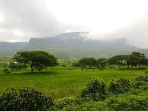 Anjaneri Fort Nashik Travel Guide Attractions How Reach