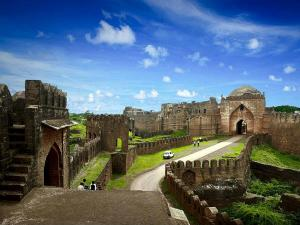 Hyderabad Bidar Travel Guide Attractions How Reach