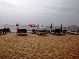 Candolim Goa Attractions How Reach