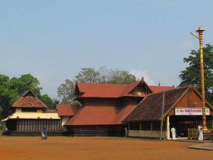 Sreevallabha Temple Kerala History Timings How Reach