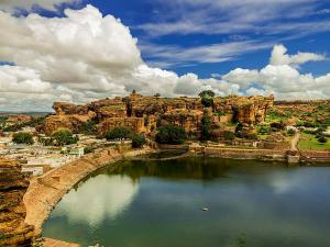 Hyderabad Badami Travel Guide Attractions How Reach