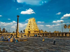 Must Visit Lord Vishnu Temples Karnataka