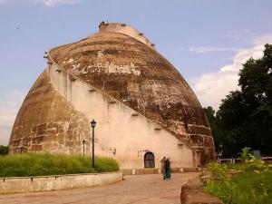Popular Historical Places Patna Bihar