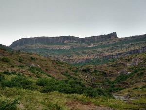 Rajdher Fort Nashik History Attractions How Reach