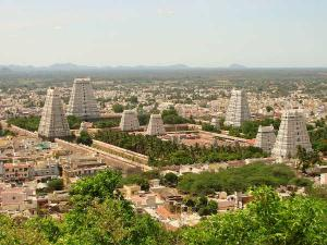 Best Places Visit Tiruvannamalai Tamil Nadu