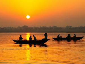 Beautiful Places One Can Explore Around Varanasi