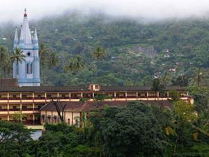 Virajpet Travel Guide Attractions How Reach