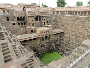 Travel Guide To Abhaneri The City Of Brightness