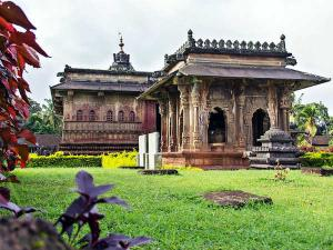 Ikkeri Karnataka Travel Guide Attractions How Reach