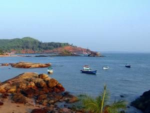Top Beach Destinations Near Mysore