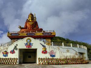 Best Hindu Temples Visit Sikkim
