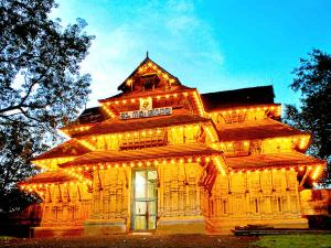 Most Beautiful Architectural Marvels Kerala