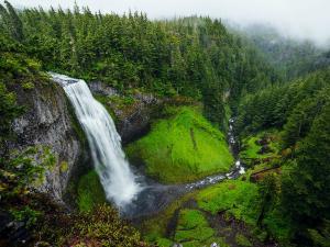 Famous Waterfalls In Mussoorie Uttarakhand