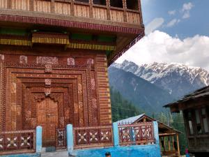 Grahan Village Trek From Kasol Attractions And How To Reach
