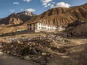 Tabo Himachal Pradesh Travel Guide Places Visit Things Do