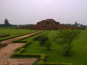 Vikramshila University Bhagalpur History How Reach