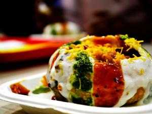 Food Destinations In North India