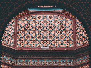 Architectural Tour Around India