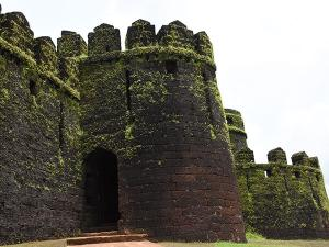 Famous Forts To Visit In South India
