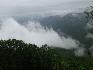 Chorla Ghat In Goa Attractions How To Reach