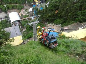 Jharipani Mussoorie Attractions How To Reach