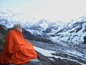 Rudra Meditation Cave In Kedarnath Facilities Cost How To Reach