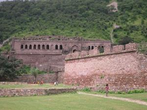 Sariska Rajasthan Places To Visit Howt To Reach