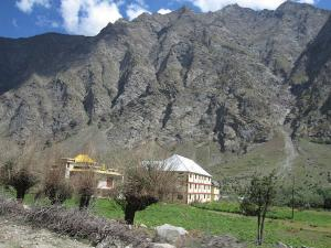 Sarchu Himachal Pradesh Places To Visit How To Reach