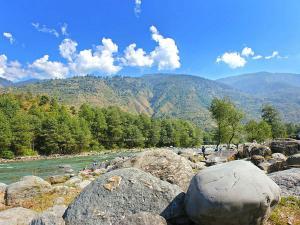 Raison Himachal Pradesh Places To Visit How To Reach