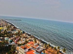 Monsoon Perfect Beaches In India