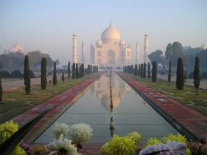 Visit Taj Mahal Other Monuments In India For Free On Sep 27