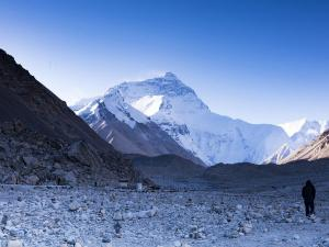 Siachen Now Open To Tourists