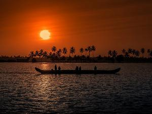 Places To Visit In Kerala In November