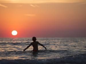 Kid Friendly Beaches In India