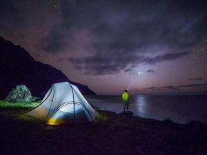 Tips For Your First Time Camping In Winter