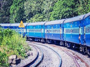Train Tickets Fares To Be Hiked By Indian Railways