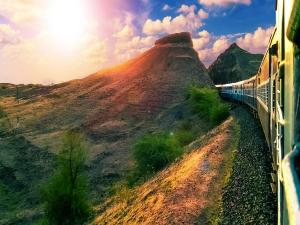 Coronavirus Outbreak Indian Railways Cancels All Regular Trains Till August 12