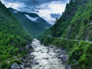 Places To Visit In North India In August