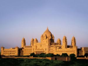 Places To Visit In Rajasthan In August