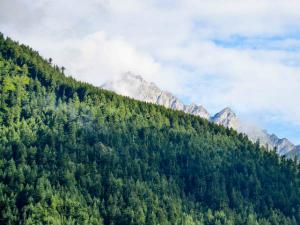 Places To Visit In Sikkim In August