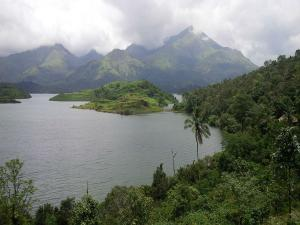 Places To Visit In South India In October