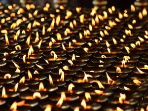 Celebrate Diwali Festival In Karnataka